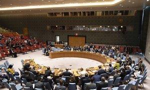 من الأرشيف: مجلس الأمن الدولي