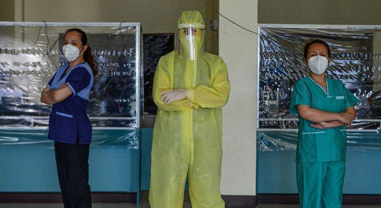 Resumen del año 2020: la pandemia de COVID-19 que cerró el mundo