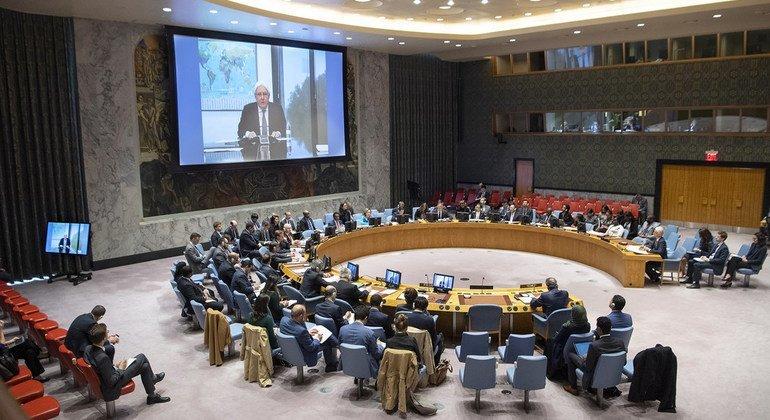 Yémen : l'envoyé de l'ONU note des signes fragiles d'espoir