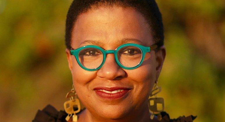 Peggy King Jorde, African Burial Ground Memorial Expert