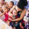 Согласно изменениям, внесенным в Закон о браке и семье, все дети в Казахстане будут регистрироваться при рождении и получать свидетельства вне зависимости от иммиграционного статуса их родителей.