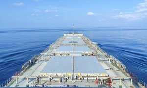 400,000 seafarers are still at sea even though their contracts have ended.