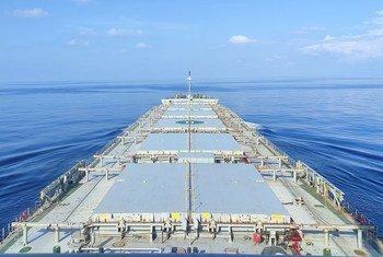 Unos 400.000 marinos se encuentran en el mar aunque sus contratos han terminado