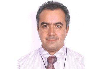 Абдулла Гезалов, сотрудник Департамента экономических и социальных вопросов ООН