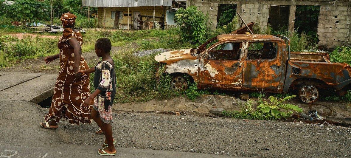 La situation déjà tendue dans les régions camerounaises anglophones du Nord-Ouest et du Sud-Ouest s'est aggravée, selon le Haut-Commissariat des Nations Unies aux droits de l'homme