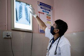 В ситуации, когда большая часть средств была направлена на борьбу с пандемией коронавируса, профилактика и лечение туберкулеза в ряде стран отошли на второй план.
