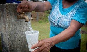 Mais de 3 bilhões de pessoas estão em risco de doenças porque não existem informações sobre a qualidade da água que consomen