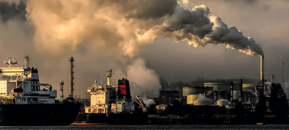Air pollution is damaging our health, but there is often a lack of local data made available to identify solutions.