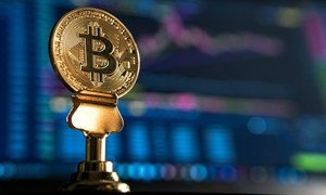 Bitcoin is a decentralized digital currency that you can buy, sell and exchange directly, without an intermediary like a bank.