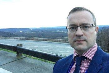 Александр Клишин, Департамент миротворческих операций