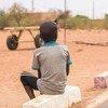 من الأرشيف: فرت آلاف العائلات من منازلها في غرب النيجر عقب تهديدات بشن هجمات شنتها مجموعات مجهولة الهوية.