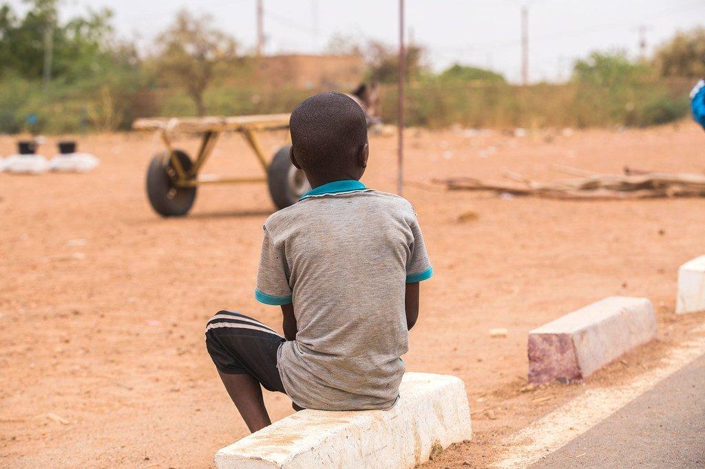 Des milliers de familles ont fui leurs maisons dans l'ouest du Niger suite à des menaces d'attaques par des groupes non identifiés. (archives)