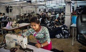 Глобальный рынок труда восстанавливается медленными темпами, вернуться к допандемийным показателям не удастся до 2023 года.