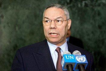 Família do ex-chefe da diplomacia dos Estados Unidos anunciou que complicações da Covid-19 foram a causa de morte