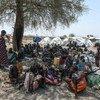 من الأرشيف: أثر العنف المجتمعي على المجتمعات في بيبور في جنوب السودان.
