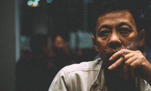 Содержащиеся в сигаретах никотин и угарный газ могут снизить количество кислорода в крови