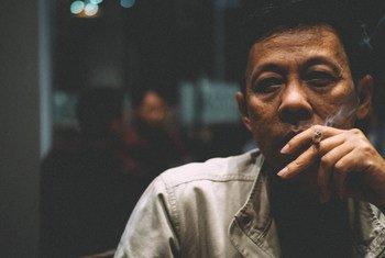 Medidas de confinamento aumentaram fatores de risco, tal como falta de exercício e consumo de tabaco.