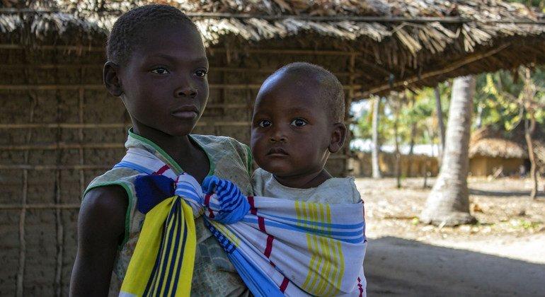 Agravamento da criseem Cabo Delgadopreocupa agência da ONU em Moçambique