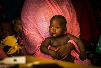 Nearly three million people in Niger, of whom more than half are children, need humanitarian assistance.