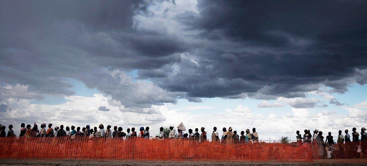 Nações mais ricas do mundo ainda não cumpriram promessa em relação aos US$ 100 bilhões anuais em ajuda para a ação climática