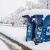 Extreme weather in Texas has brought unseasonal snow storms resulting in widespread electricity blackouts across the US state.