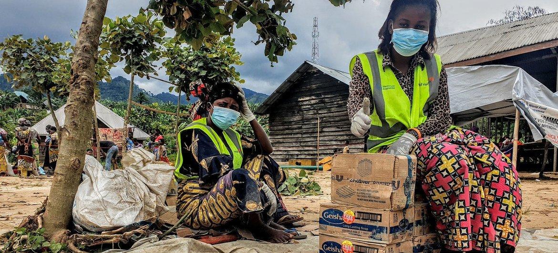 В текущем году в ООН планируют оказать гуманитарную помощь 160 миллионам человек.
