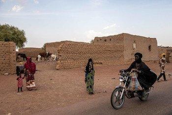 Независимый эксперт ООН, посетивший Мали с 11-дневным визитом, поражен разгулом насилия в стране