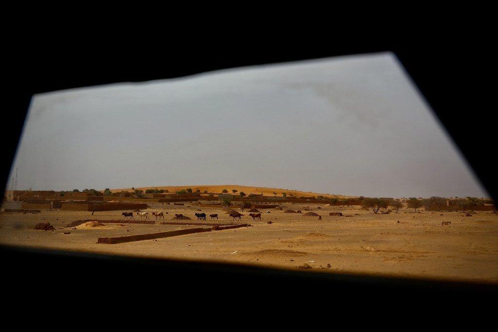 Le Mali a interdit l'esclavage en 1905, mais certaines personnes sont toujours considérées comme des esclaves en raison de leurs liens avec leurs ancêtres réduits en esclavage.
