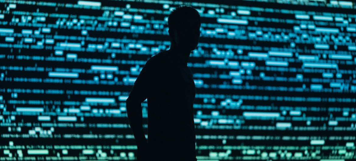 The UN says it's concerned about the potential misuse of surveillance technology to illegally undermine people's human rights.