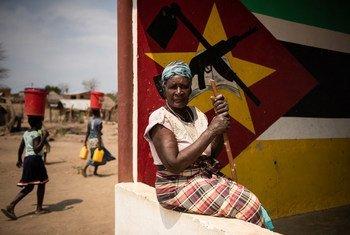 Representates da ONU destacam importância de inclusão de mulheres para paz e desenvolvimento sustentável