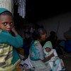الأزمة في شمال إثيوبيا تسببت بجعل ملايين الأشخاص بحاجة إلى مساعدات طارئة وحماية.