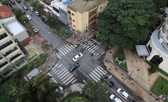 São Paulo receberá prefeitos de todo o mundo para conferencia sobre cidades sustentáveis.