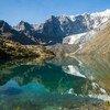 En 54 años la cordillera blanca de Perú ha perdido un promedio del 38% de su cobertura de glaciares.
