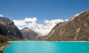 O desaparecimento das geleiras em algumas das mais altas cadeias de montanhas do mundo afetará mais de 2 bilhões de pessoas.