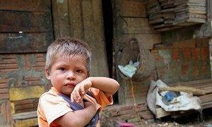 Recentemente, o Brasil ultrapassou a média de 95% de cobertura com a primeira dose da vacina tríplice viral.