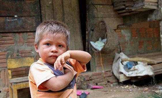 Os beneficiadosmais diretos do trabalho serão os Povos Indígenas e outras comunidades que vivem na Amazônia