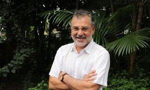 Virgílio Viana, superintendente-geral da Fundação Amazonas Sustentável.