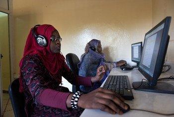 Maendeleo ya teknolojia yamesaidia kituo cha ajira cha Nouakchott, Mauritania kufikiwa watu wengi zaidi wanaosaka ajira