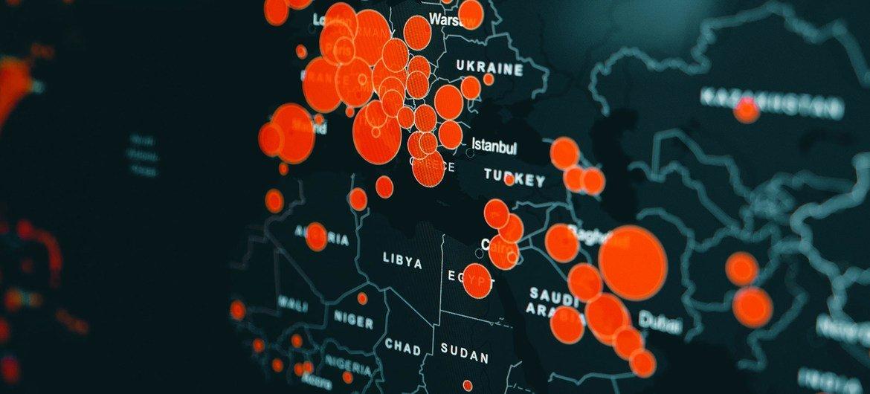 В ВОЗ создают «глобальную систему раннего оповещения», которая поможет предотвращать пандемии.