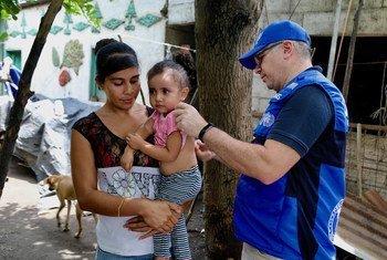 Países como a Guatemala estão na região de risco para a malária