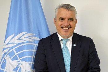 Adoniran Sanches é coordenador sub-regional da Organização das Nações Unidas para Agricultura e Alimentação, FAO, para a América Central.