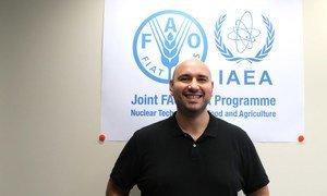Danilo Carvalho destacou sucessos da técnica que ajuda a reduzir esses insetos.