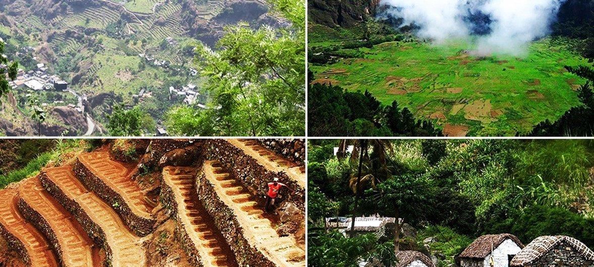 Cabo Verde também  prioriza impulso à indústriacultural,criativa etransição para a economia azul,