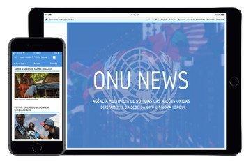 App ONU News