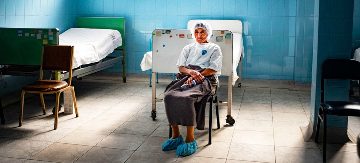 The World Health Organization (WHO) found that Remdesivir  has no meaningful effect on mortality of patients.