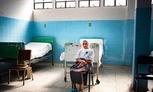世界卫生组织发现,德西韦对新冠患者死亡率没有有意义的影响。