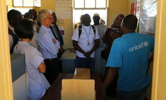 De acordo com o Ocha, apesar da continuidade do conflito no Sudão, os incidentes violentos diminuíram nos últimos anos.