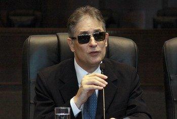 Ricardo Tadeu Fonseca é desembargador do Tribunal Regional do Trabalho do estado do Paraná, Ricardo Tadeu.