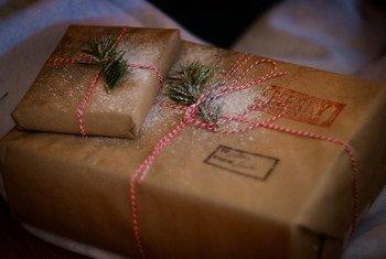 Подарки могут быть и приятными, и экологичными.