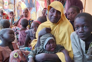 La violence croissante au Nigéria entraîne des déplacements de population vers le Niger
